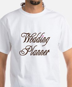 CB Wedding Planner Shirt