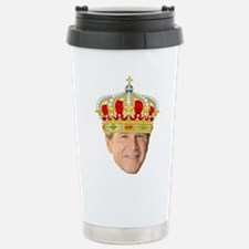 King George III Travel Mug