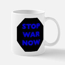 Stop War Now e8 Mug