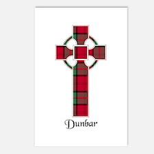 Cross - Dunbar Postcards (Package of 8)