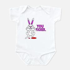 LUCKY Infant Bodysuit