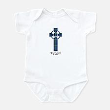 Cross - Davidson of Tulloch Infant Bodysuit