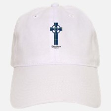 Cross - Davidson of Tulloch Baseball Baseball Cap