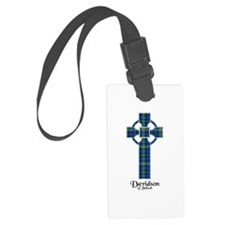 Cross - Davidson of Tulloch Luggage Tag