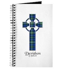 Cross - Davidson of Tulloch Journal
