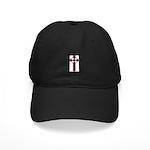 Cross - Dalziel Black Cap
