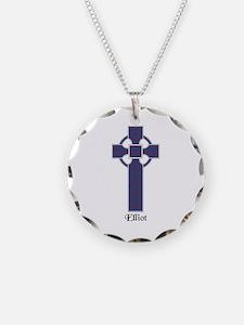 Cross - Elliot Necklace