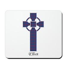 Cross - Elliot Mousepad