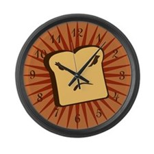 angry-toast_cl.png Large Wall Clock