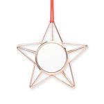Cross - Paton Picture Ornament