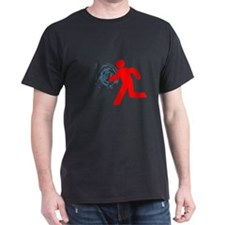 Emergency Portal Dark T-Shirt