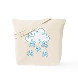 Skull\' Totes & Shopping Bags