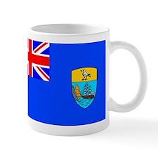 St. Helena Mug