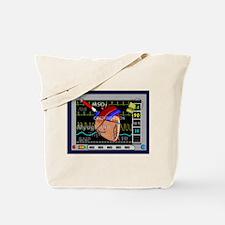 Cardiac Pillow CP.PNG Tote Bag