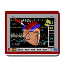 cardiac pillow CP red.PNG Mousepad
