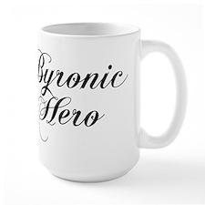 Byronic Hero Mug