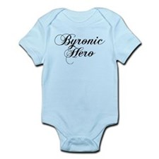 Byronic Hero Infant Bodysuit