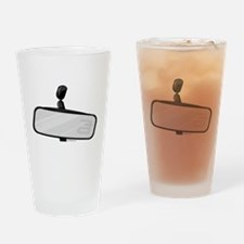 Cool Smart car Drinking Glass
