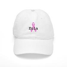 BC Awareness: Eula Baseball Cap