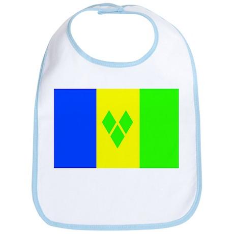 St. Vincent and Grenadines Bib