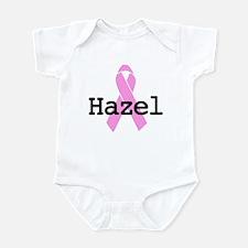 BC Awareness: Hazel Infant Bodysuit