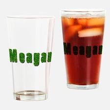 Meagan Grass Drinking Glass