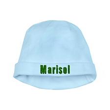 Marisol Grass baby hat