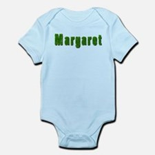 Margaret Grass Infant Bodysuit