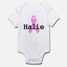 BC Awareness: Halie Infant Bodysuit
