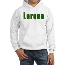 Lorena Grass Hoodie