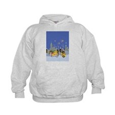 New Year Bliss Hoodie