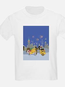 New Year Bliss T-Shirt