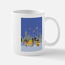 New Year Bliss Mug
