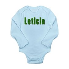 Leticia Grass Onesie Romper Suit