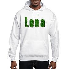 Lena Grass Hoodie Sweatshirt