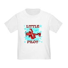 Little Pilot T