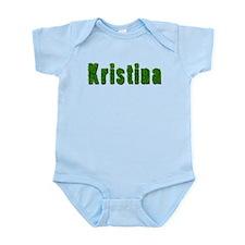 Kristina Grass Infant Bodysuit