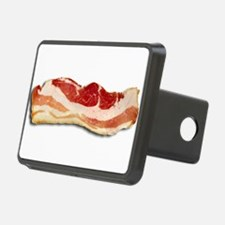 Bacon is good Hitch Cover