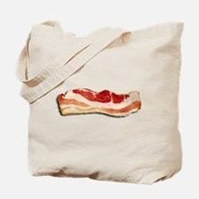 Bacon is good Tote Bag
