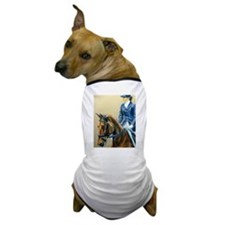 Dressage Diva Dog T-Shirt