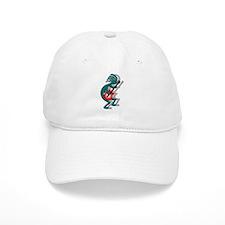 Guitar Baseball Cap