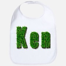 Ken Grass Bib