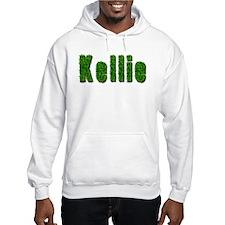 Kellie Grass Hoodie Sweatshirt