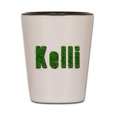 Kelli Grass Shot Glass