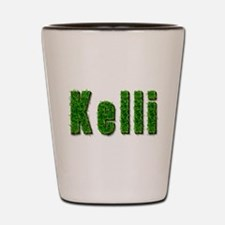 Kelli Grass Shot Glass