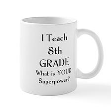 8th grade Mug