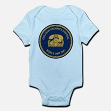 EOD Mobile Unit 2 Infant Bodysuit