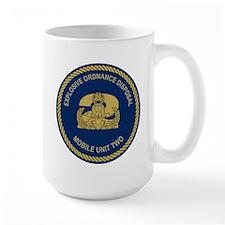 EOD Mobile Unit 2 Mug