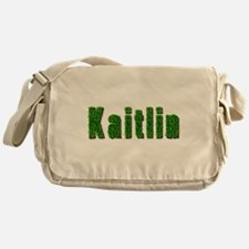 Kaitlin Grass Messenger Bag