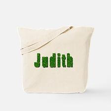 Judith Grass Tote Bag